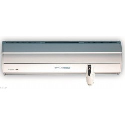 Barriera D'aria TECNOBREEZE FASHION WIND L 900