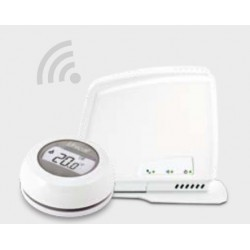Cronotermostato Wi-Fi EASY Unical