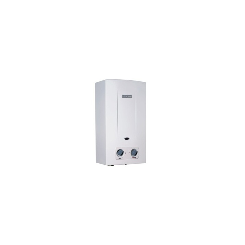 Scaldabagno gas istantaneo metano junkers bosch therm 2200 - Scaldabagno istantaneo a gas prezzi ...