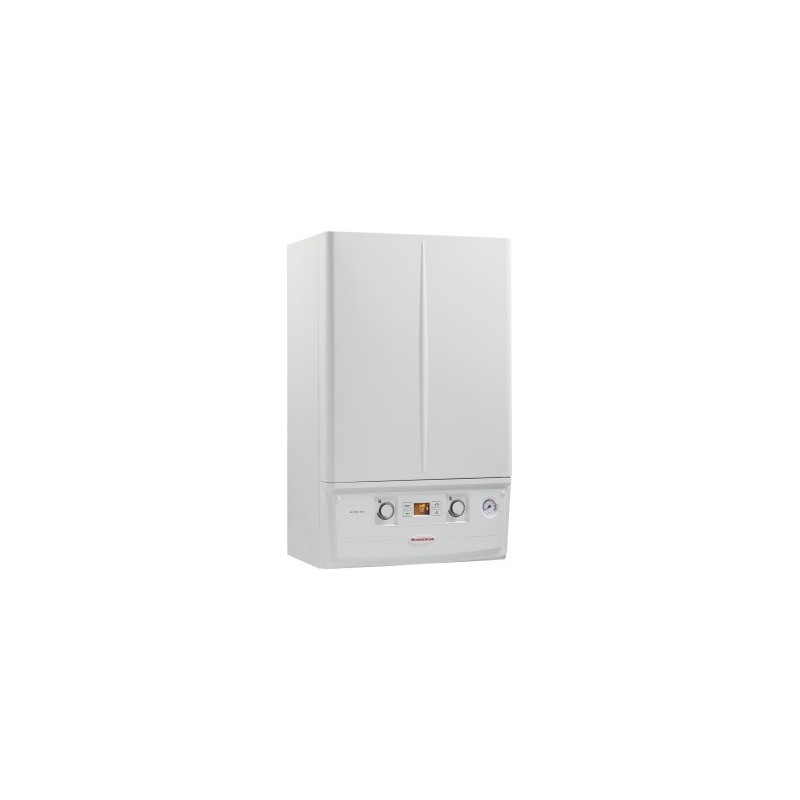 Caldaia immergas victrix 24 exa erp 24kw metano 3025776 for Caldaia immergas victrix exa 24 kw