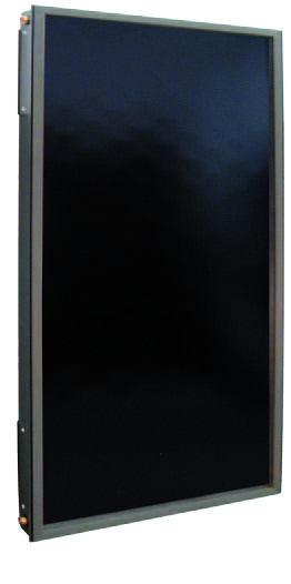ferroli solare kit monoblocco ST 200 H S