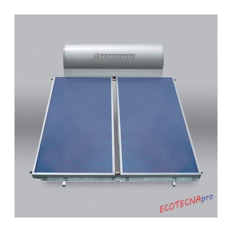 pannello solare termico a circolazione naturale amazon ebay